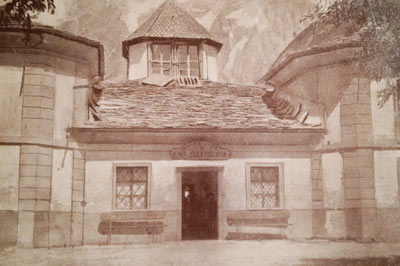 Emejing Ristorante La Terrazza Courmayeur Gallery - Idee Arredamento ...